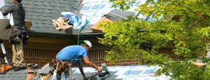 Roofers West York PA